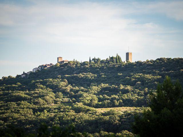 Le mariage de Tristan et Marine à Gignac, Hérault 399