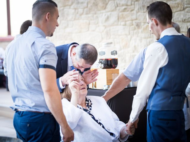 Le mariage de Tristan et Marine à Gignac, Hérault 404