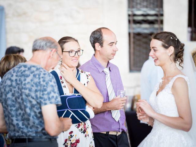 Le mariage de Tristan et Marine à Gignac, Hérault 407