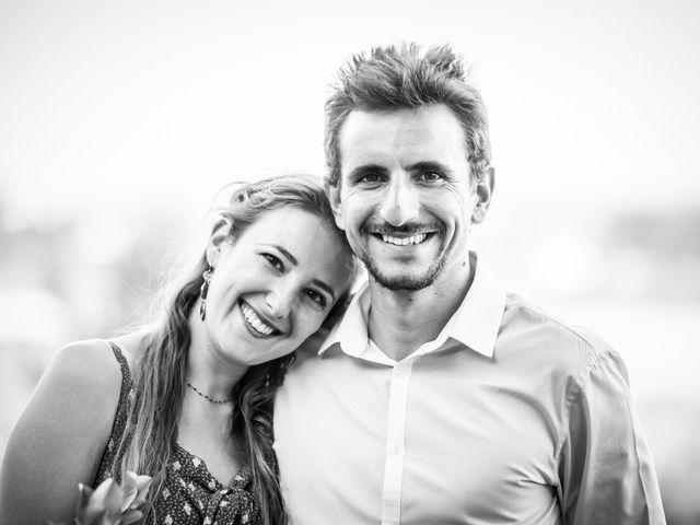 Le mariage de Tristan et Marine à Gignac, Hérault 413