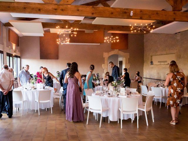 Le mariage de Tristan et Marine à Gignac, Hérault 427