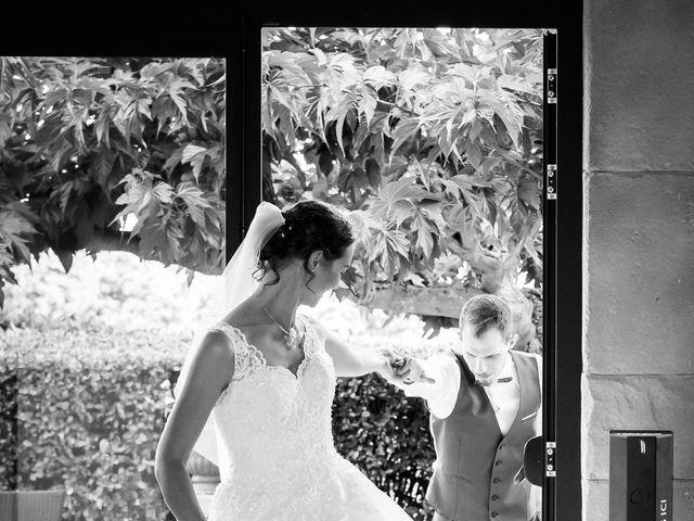 Le mariage de Tristan et Marine à Gignac, Hérault 434