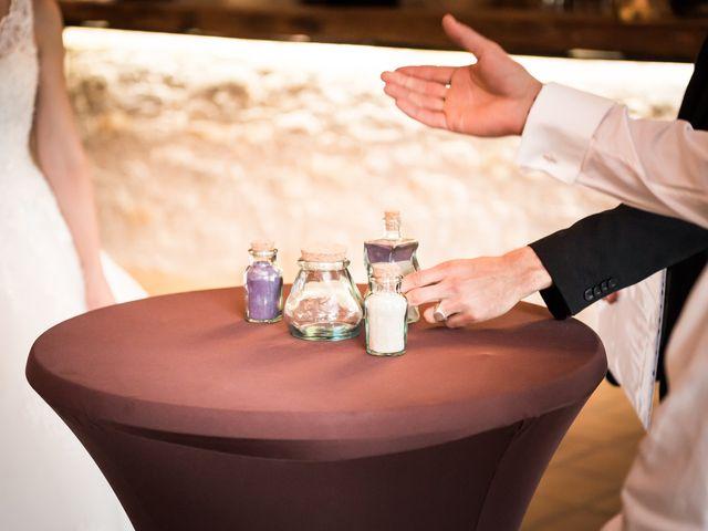 Le mariage de Tristan et Marine à Gignac, Hérault 436