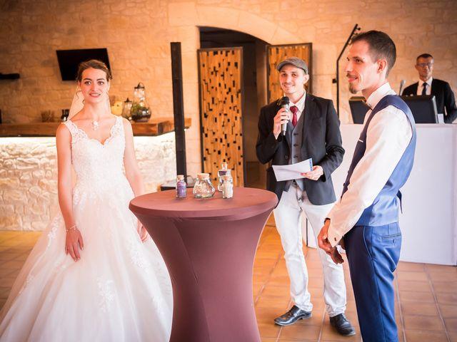 Le mariage de Tristan et Marine à Gignac, Hérault 438