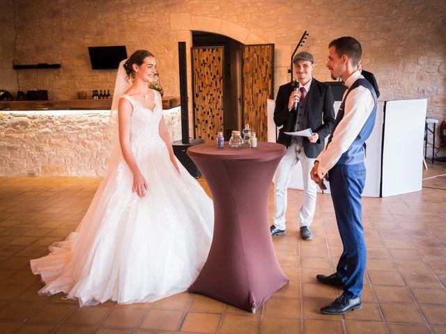 Le mariage de Tristan et Marine à Gignac, Hérault 439
