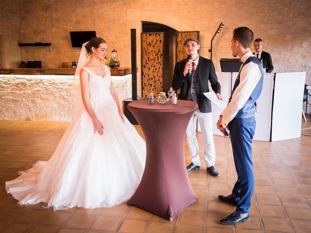 Le mariage de Tristan et Marine à Gignac, Hérault 440