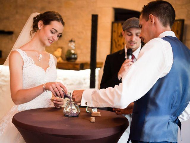Le mariage de Tristan et Marine à Gignac, Hérault 442