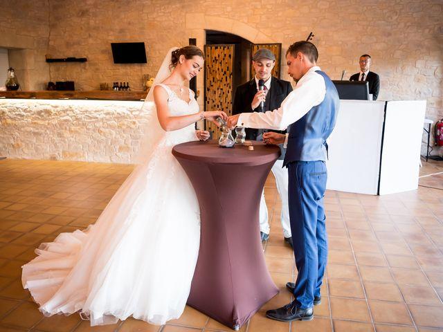 Le mariage de Tristan et Marine à Gignac, Hérault 444