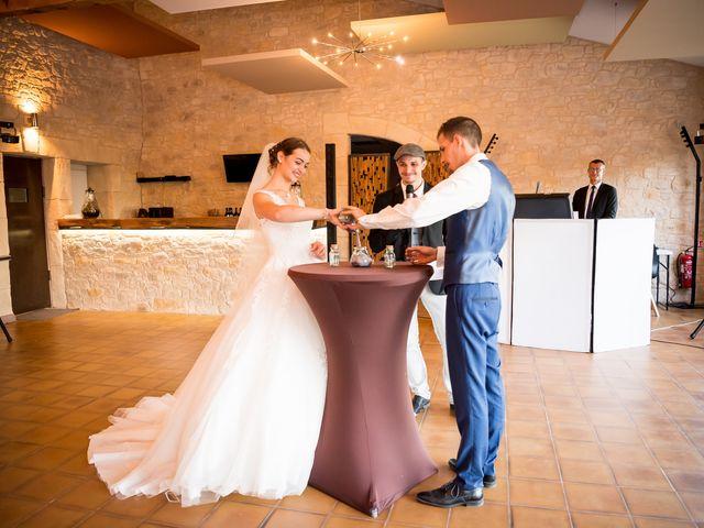 Le mariage de Tristan et Marine à Gignac, Hérault 447