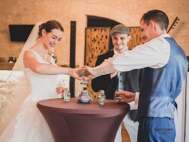 Le mariage de Tristan et Marine à Gignac, Hérault 449