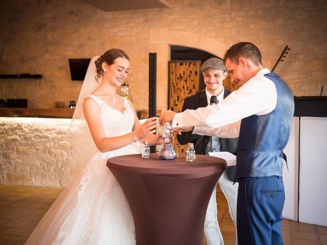 Le mariage de Tristan et Marine à Gignac, Hérault 450