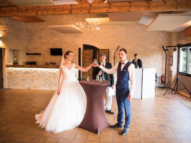 Le mariage de Tristan et Marine à Gignac, Hérault 452
