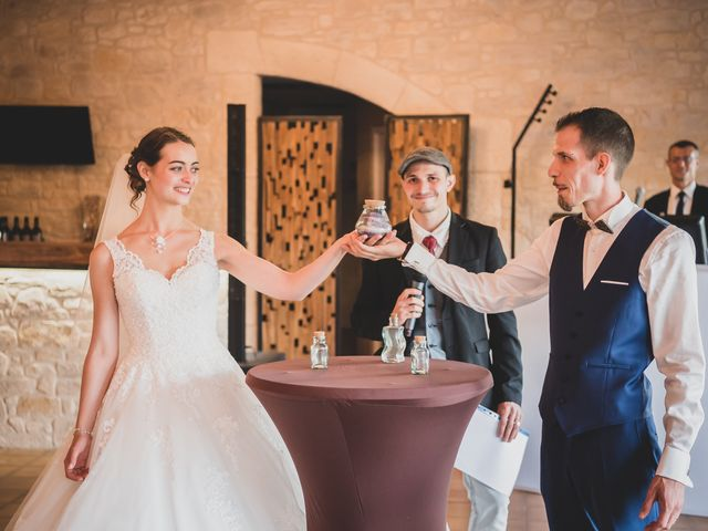 Le mariage de Tristan et Marine à Gignac, Hérault 453