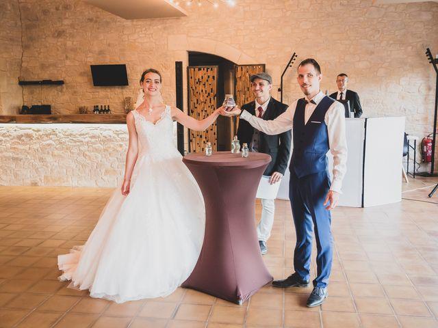 Le mariage de Tristan et Marine à Gignac, Hérault 454