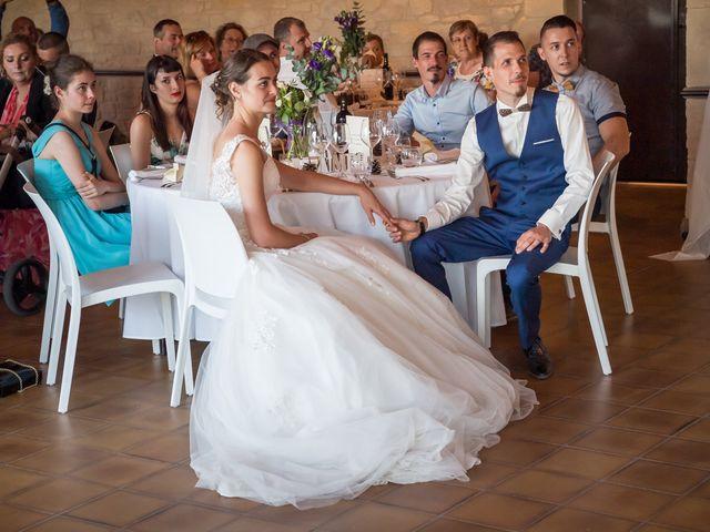 Le mariage de Tristan et Marine à Gignac, Hérault 458