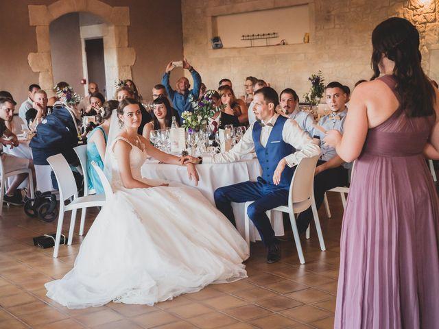 Le mariage de Tristan et Marine à Gignac, Hérault 461