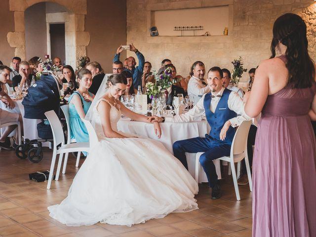 Le mariage de Tristan et Marine à Gignac, Hérault 462