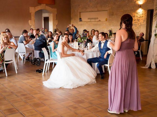 Le mariage de Tristan et Marine à Gignac, Hérault 463