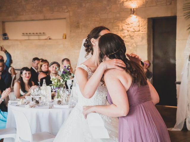 Le mariage de Tristan et Marine à Gignac, Hérault 464