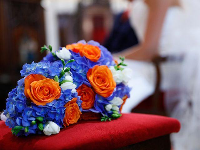 Le mariage de Richard et Marlène à Metz, Moselle 11