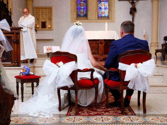 Le mariage de Richard et Marlène à Metz, Moselle 13