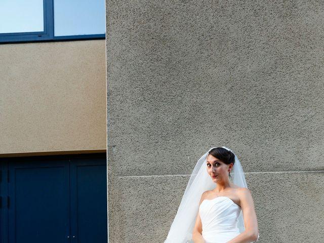 Le mariage de Richard et Marlène à Metz, Moselle 15