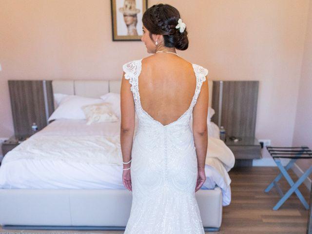 Le mariage de Julien et Julie à Sorgues, Vaucluse 10