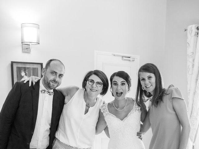 Le mariage de Julien et Julie à Sorgues, Vaucluse 11
