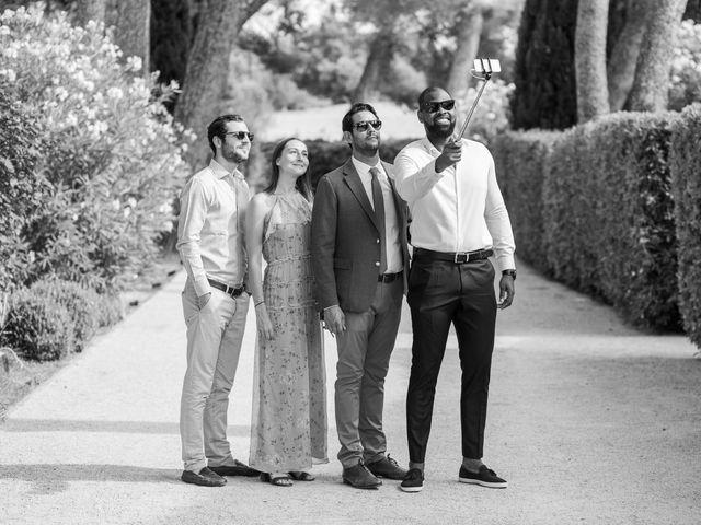 Le mariage de Julien et Julie à Sorgues, Vaucluse 13
