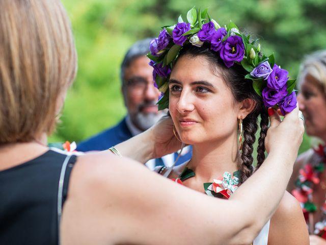 Le mariage de Julien et Julie à Sorgues, Vaucluse 14