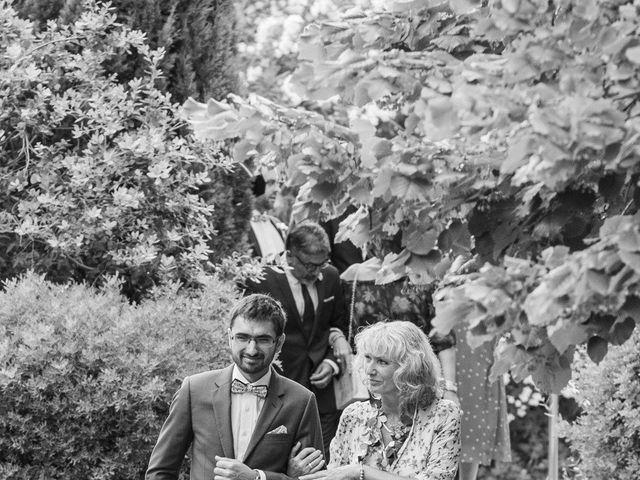 Le mariage de Julien et Julie à Sorgues, Vaucluse 18