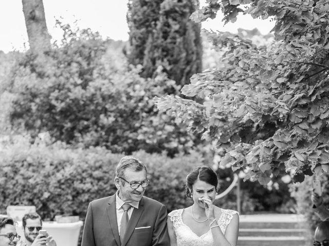 Le mariage de Julien et Julie à Sorgues, Vaucluse 20