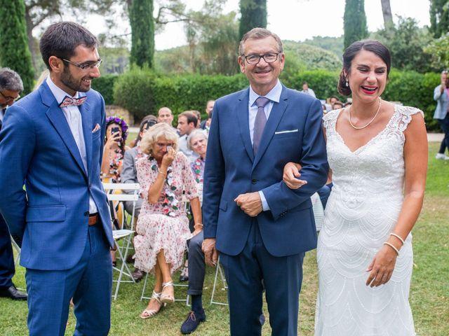 Le mariage de Julien et Julie à Sorgues, Vaucluse 21