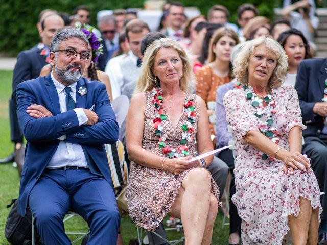 Le mariage de Julien et Julie à Sorgues, Vaucluse 25