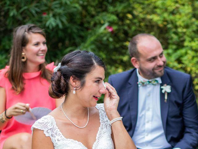 Le mariage de Julien et Julie à Sorgues, Vaucluse 29