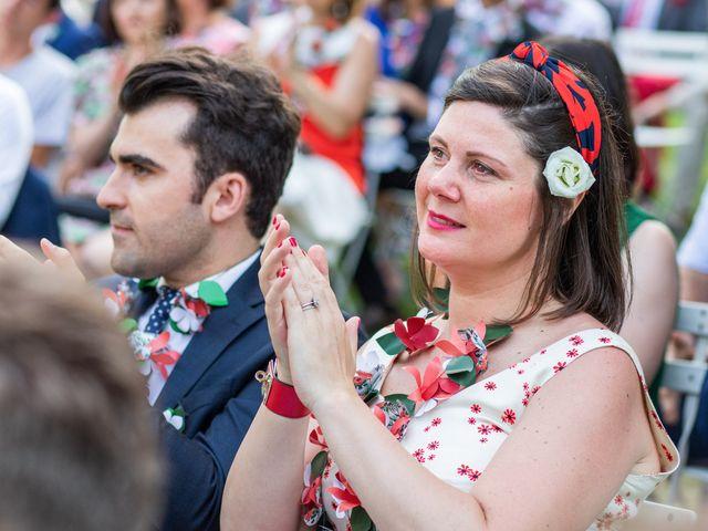 Le mariage de Julien et Julie à Sorgues, Vaucluse 31