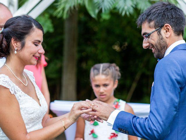 Le mariage de Julien et Julie à Sorgues, Vaucluse 34