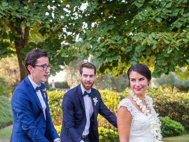 Le mariage de Julien et Julie à Sorgues, Vaucluse 45