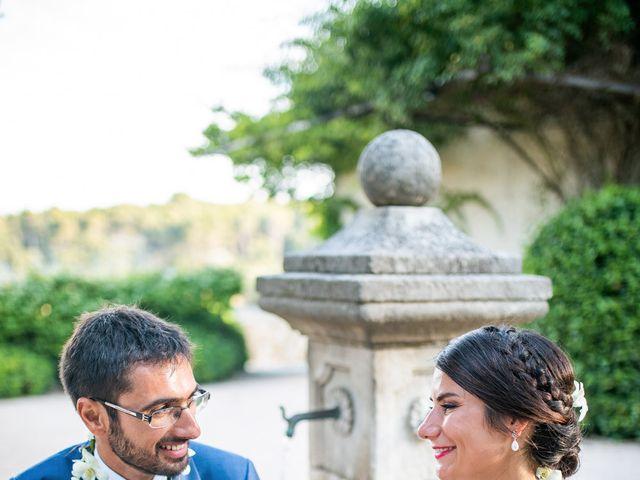 Le mariage de Julien et Julie à Sorgues, Vaucluse 49