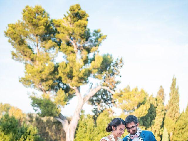 Le mariage de Julien et Julie à Sorgues, Vaucluse 51