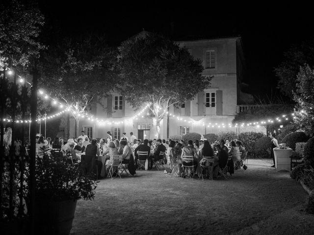 Le mariage de Julien et Julie à Sorgues, Vaucluse 63