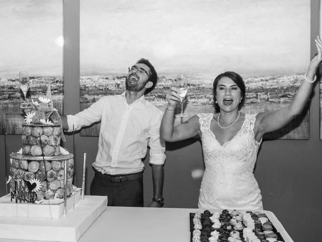 Le mariage de Julien et Julie à Sorgues, Vaucluse 68