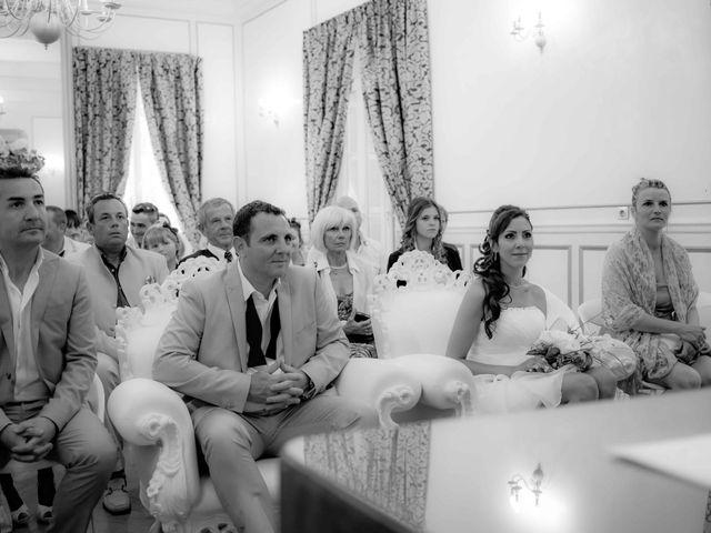 Le mariage de Cyril et Léa à Marseille, Bouches-du-Rhône 2