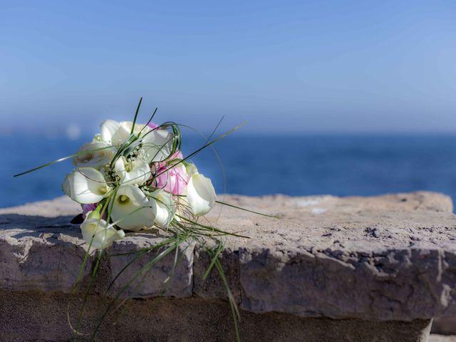 Le mariage de Cyril et Léa à Marseille, Bouches-du-Rhône 9