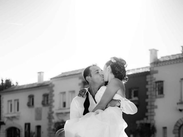 Le mariage de Cyril et Léa à Marseille, Bouches-du-Rhône 13