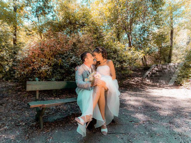 Le mariage de Cyril et Léa à Marseille, Bouches-du-Rhône 23