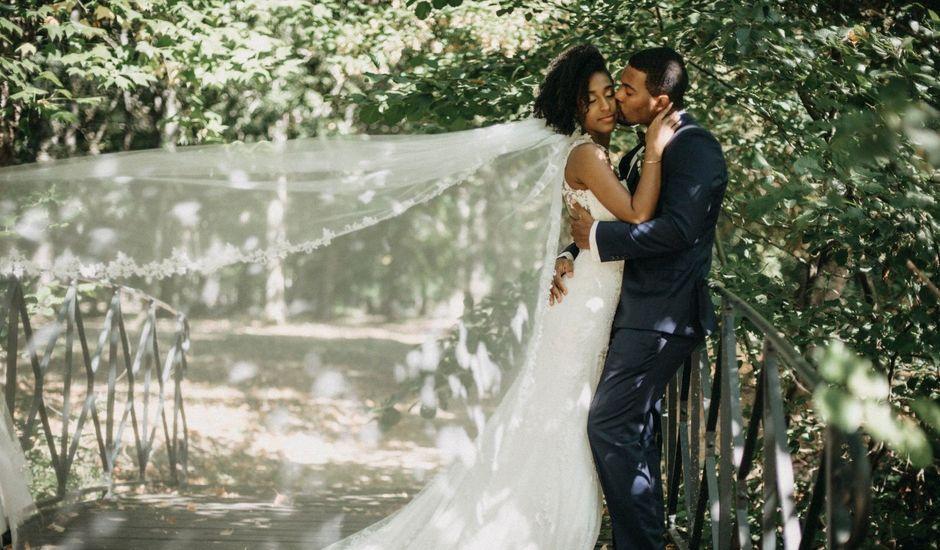 Le mariage de Christophe  et Katleen à Bordeaux, Gironde