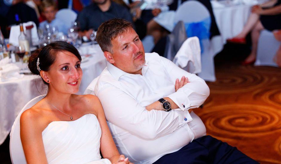 Le mariage de Richard et Marlène à Metz, Moselle
