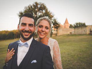 Le mariage de Julie et Alex