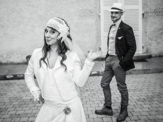 Le mariage de Noémie et Simon 3